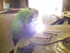 006_Weld_repair_of_blade_1