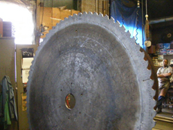 Special Application Saw Blades