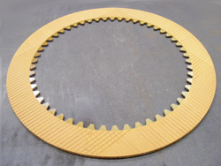 Friction Disc for Clutch Assembly